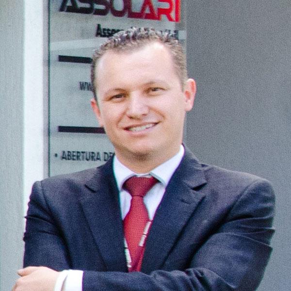 Ricardo Antonio Assolari